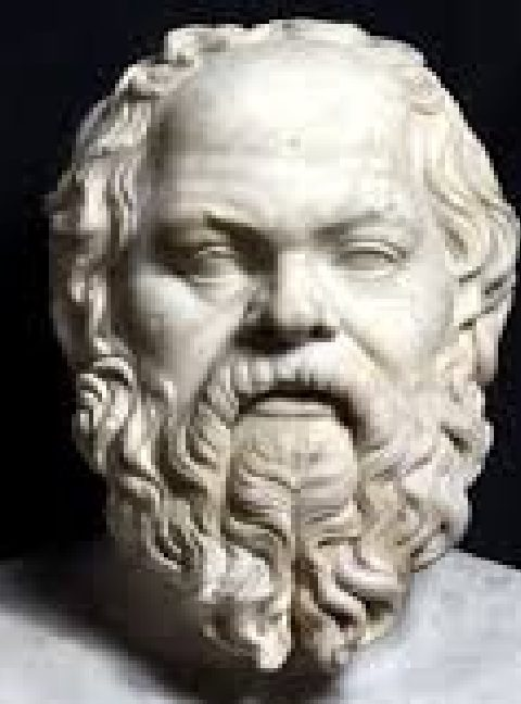 Sokrates is the 'father' of Western philosophy.